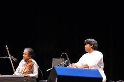 Anirban & Dr L Subramanium