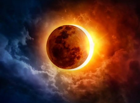New Moon Solar Eclipse in Cancer - Emotional Intelligence