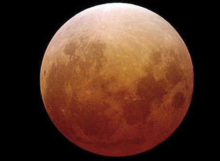 Full Moon Lunar Eclipse in Sagittarius: Letting Go of Limiting Beliefs