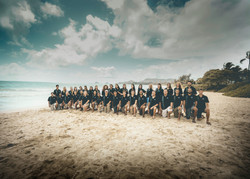 Waianae Summer Camp Staff 2016