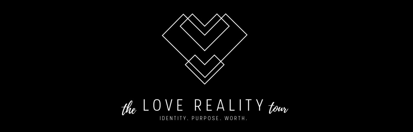 Love Reality Tour