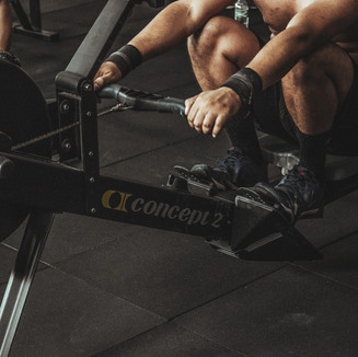 Push harder with supplements like creatine and BCAAs that let you get the most out of your workout