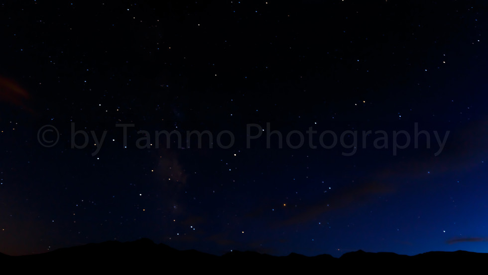 Stars over Rocky Mountains (2778)