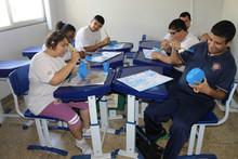 2015 - A Escola Maria Montessori é recredenciada para a Educação Básica na modalidade de Educação Especial