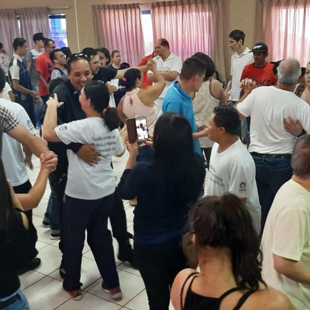 Baile do Amigo