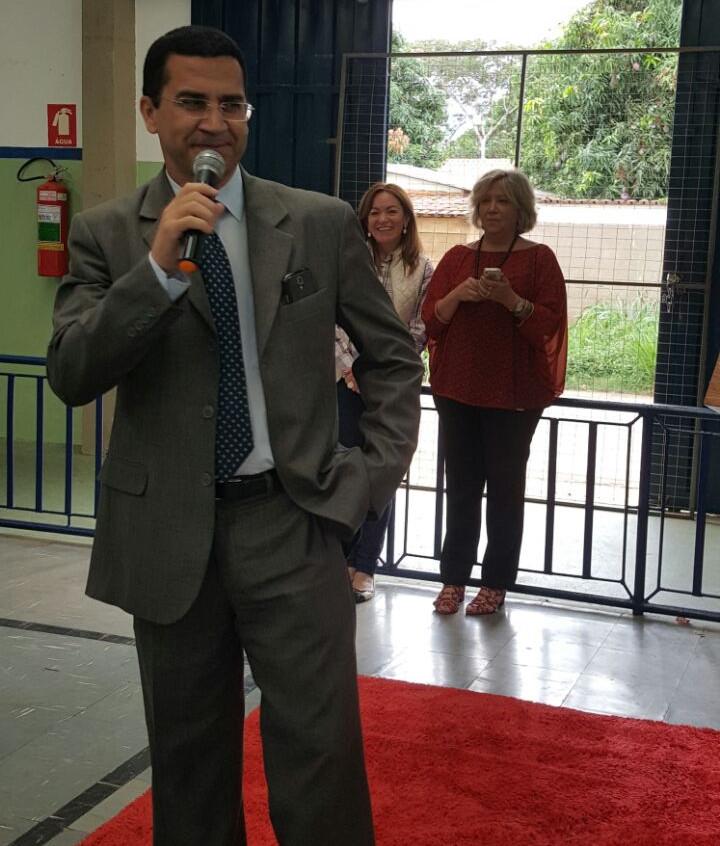 Dr. Hélio José Lopes