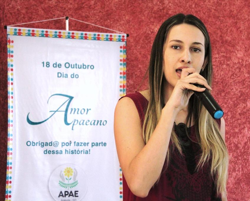 Fernanda Godinho