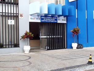 2009 - Inauguração do CRASA