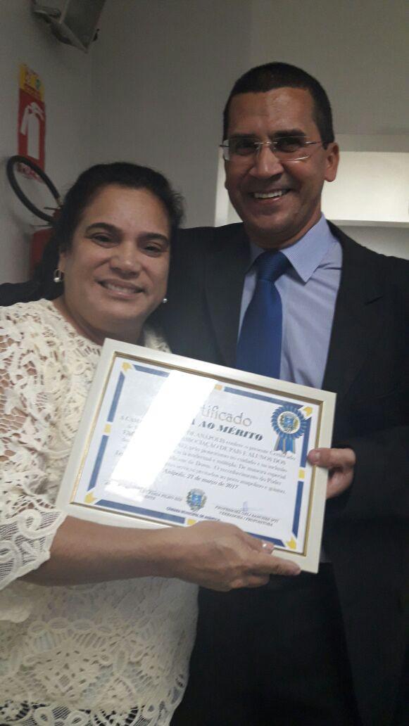 APAE Anápolis recebe homenagem no Dia Internacional da Síndrome de Down