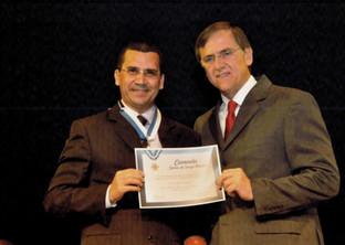 2012 -Comenda Gomes de Souza Ramos