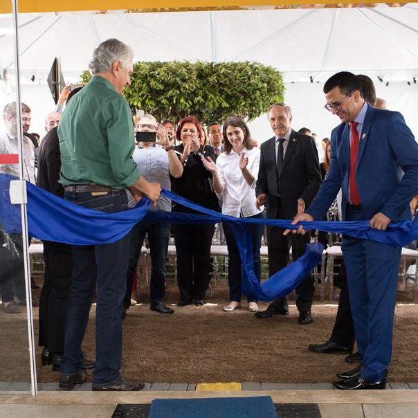 APAE Anápolis inaugura sua nova sede