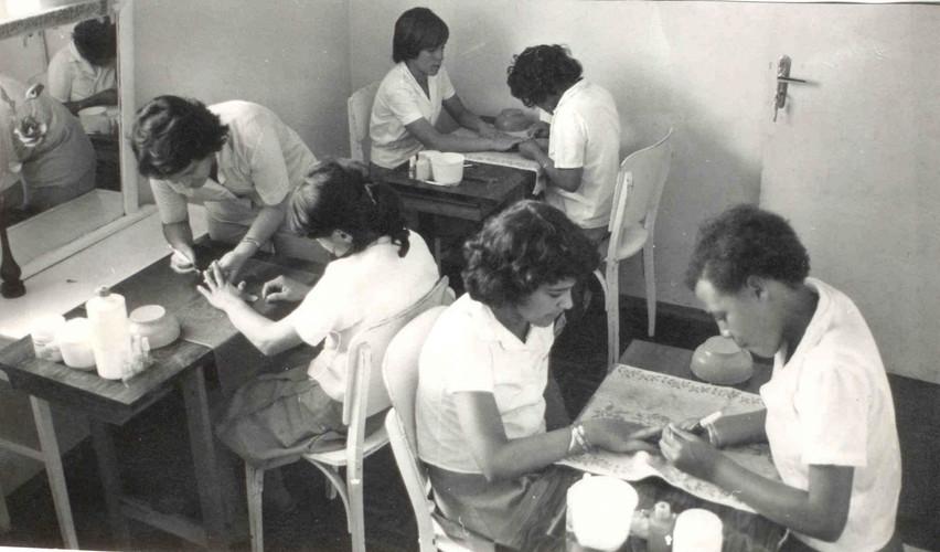 1969 - É fundada a APAE Anápolis