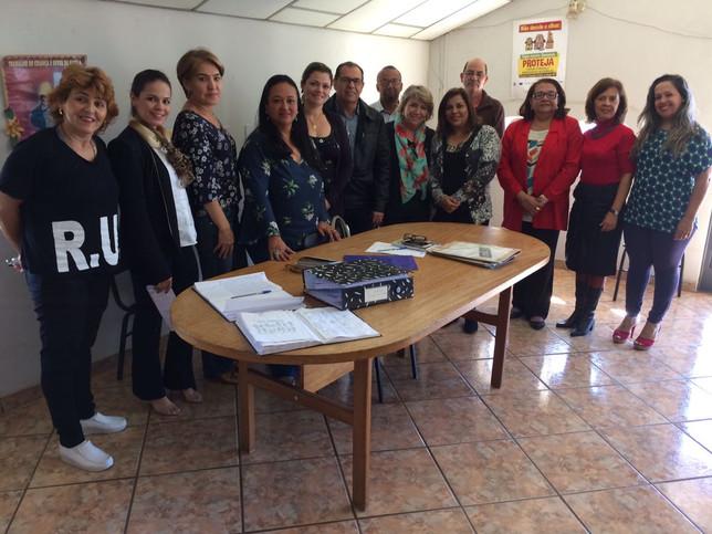APAE Anápolis é membro do novo Conselho Municipal dos Direitos da Criança e do Adolescente