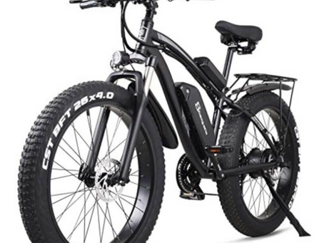 ELECTRIC BIKE 6 Figure Dropshipping Ecommerce Website Business FULLY STOCKED