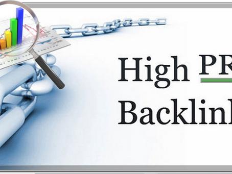 10 Backlinks PR9 Dofollow-Permanent-Manual-Backlinks. Best for SEO!