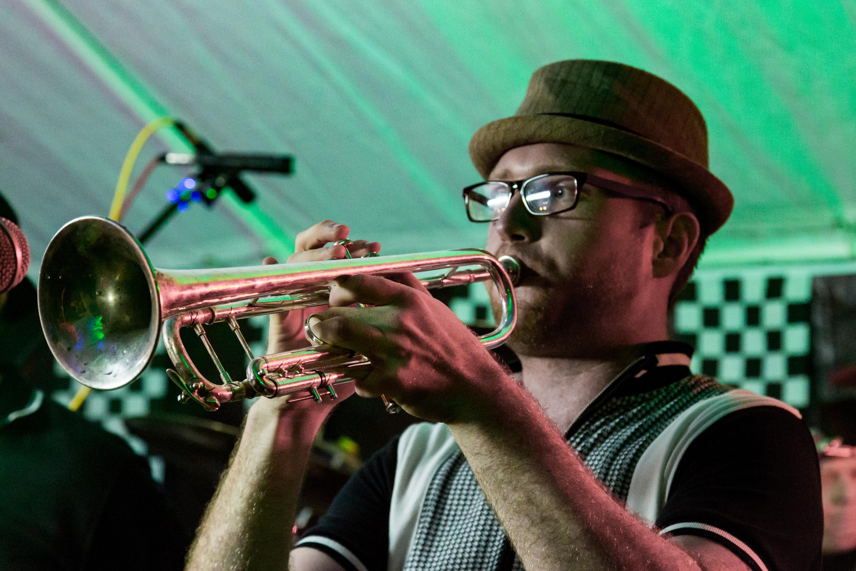 Rhys Owens Trumpet