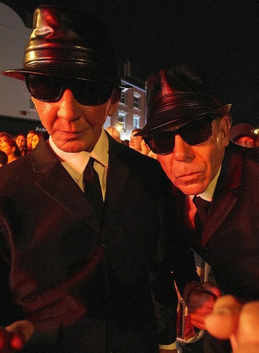2 Tone Brothers