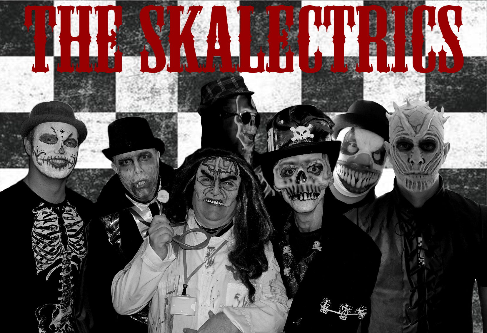 skalectrics halloween