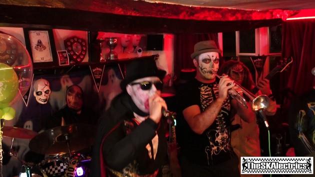 SKAlectrics - Halloween Party 2017