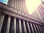 Cour États-Unis Maison