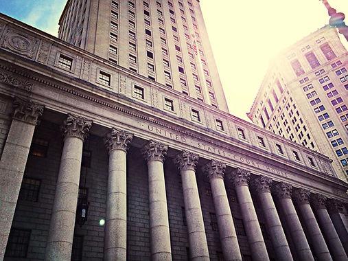 Stati Uniti Court House