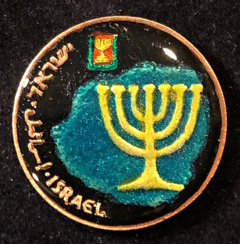 ISRAEL - 100 SHEQALIM