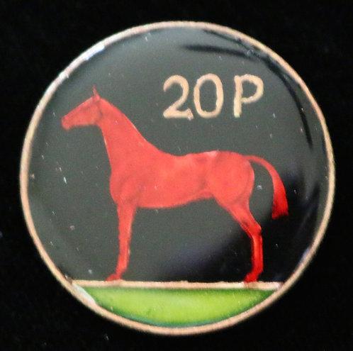 IRELAND - 20 PENCE
