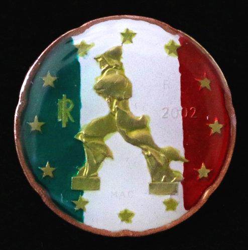 ITALY - 20 CENT (MODERN)