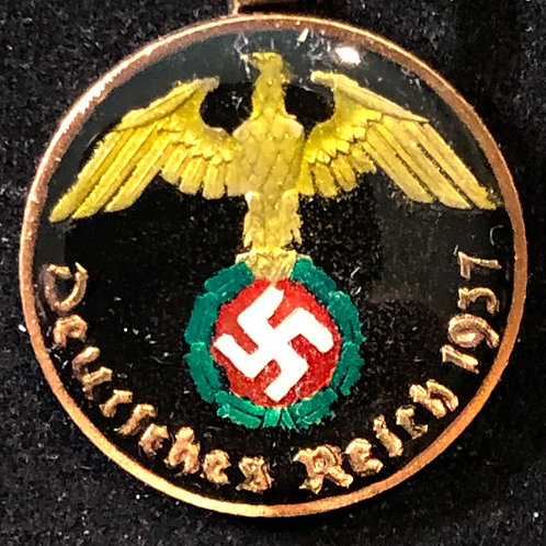 GERMANY - REICH 10 PFENNIG