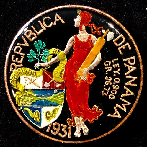PANAMA - 1931