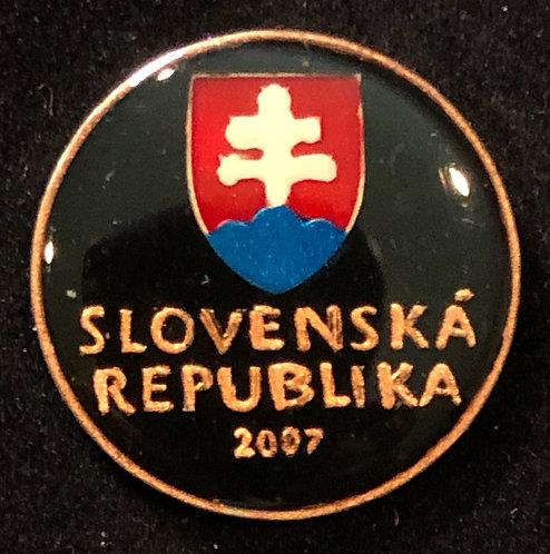 SLOVAKIA - 2 SK