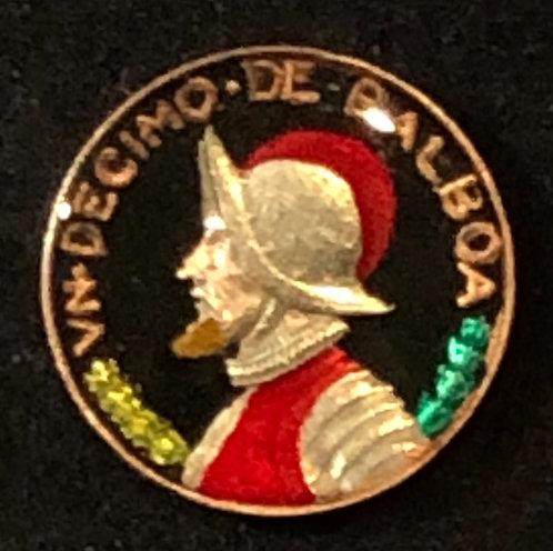 PANAMA - BALBOA