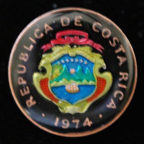 COSTA RICA - 20 COLONES