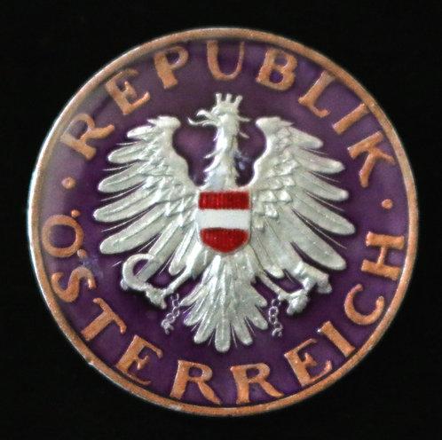 AUSTRIA - 2 SCHILLING