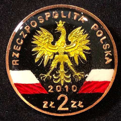 POLAND - 2 ZT