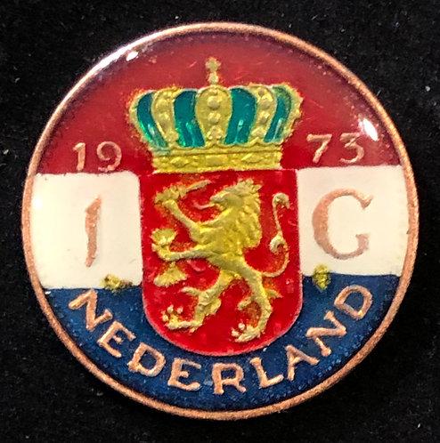 NETHERLANDS - 1 G