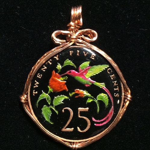 JAMAICA - 25 CENT