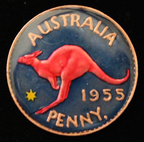 AUSTRALIA - ONE PENNY