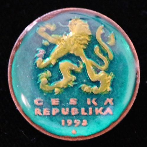 CZECH REPUBLIC - 5 KC