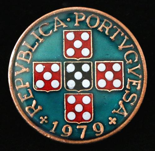 PORTUGAL - 1 ESCVDO