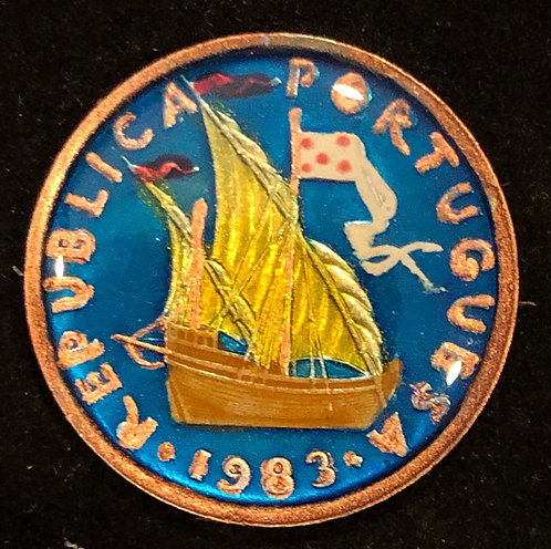 PORTUGAL - SHIP