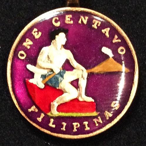 PHILIPPINES ONE CENTAVOS