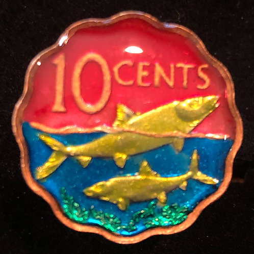 BAHAMAS - ROCK FISH