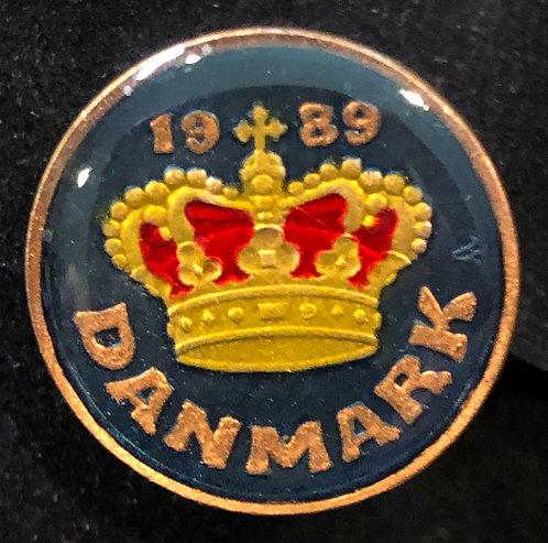 DENMARK - CROWN