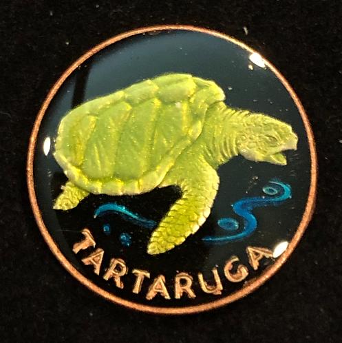 CAPE VERDE - TURTLE
