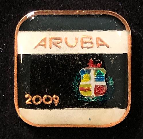 ARUBA - 50 CENT