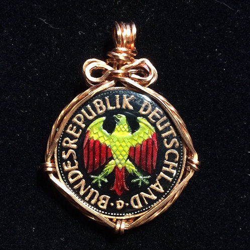 GERMANY - DEUTCHMARK