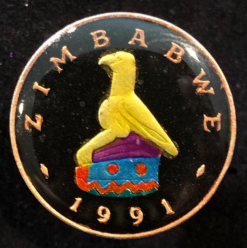 ZIMBABWE - BIRD