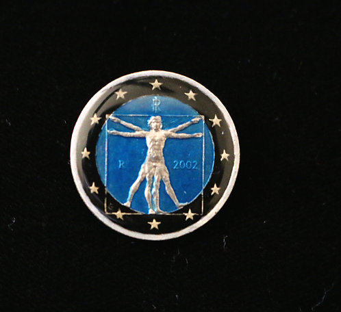 ITALY - 1 EURO