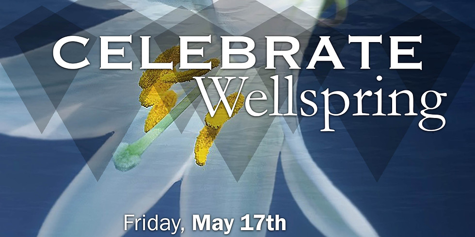Celebrate Wellspring